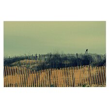 Carova Dunes by Robin Dickinson Beach Decorative Doormat