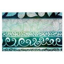 Dreamy Tribal by Pom Graphic Design Decorative Doormat