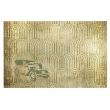 Deco Car Decorative Doormat