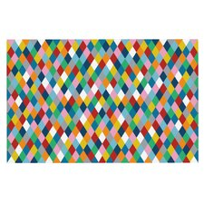Harlequin by Project M Decorative Doormat