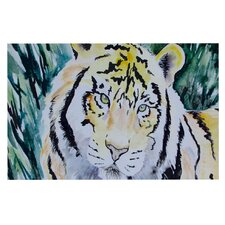 Tiger by Padgett Mason Decorative Doormat