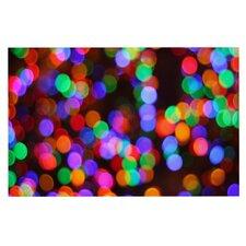Lights II by Maynard Logan Decorative Doormat