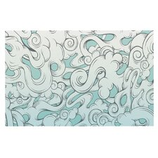 Entangled Souls by Mat Miller Decorative Doormat