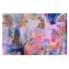 Sparkle Mist by Nikki Strange Decorative Doormat