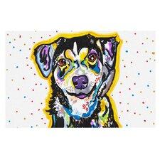 Jasper by Rebecca Fischer Decorative Doormat