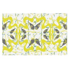 Azulejos by Miranda Mol Decorative Doormat