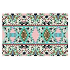 Deco Hippie by Vasare Nar Decorative Doormat
