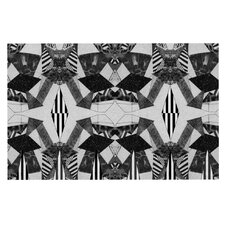 Tessellation by Vasare Nar Decorative Doormat