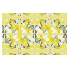 Spring Flourish by Miranda Mol Decorative Doormat