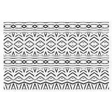 Tambourine by Pom Graphic Design Decorative Doormat
