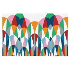 Modern Day Arches by Project M Decorative Doormat