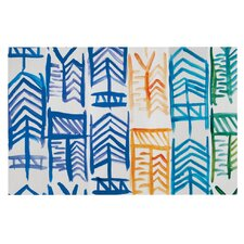 Quiver II by Theresa Giolzetti Decorative Doormat