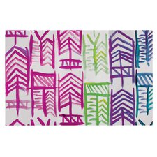 Quiver III by Theresa Giolzetti Decorative Doormat