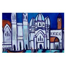 Venice by Theresa Giolzetti Decorative Doormat