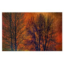 Silhouettes by Sylvia Cook Decorative Doormat