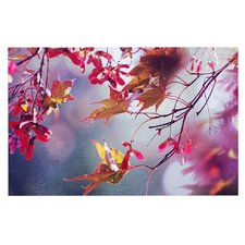 Autumn by Sylvia Cook Decorative Doormat