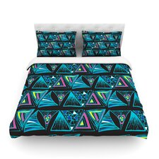 It's Complicated by Anneline Sophia Light Cotton Duvet Cover