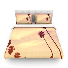 Endless Summer by Catherine McDonald Light Cotton Duvet Cover