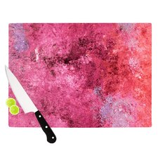 Cotton Candy by CarolLynn Tice Cutting Board