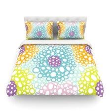 Bubbly by Emine Ortega Light Cotton Duvet Cover