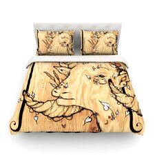 Ram by Jennie Penny Light Cotton Duvet Cover