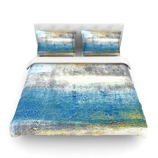 Make a Statement by CarolLynn Tice Light Cotton Duvet Cover