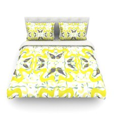 Azulejos by Miranda Mol Light Cotton Duvet Cover