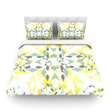 Springtide by Miranda Mol Light Cotton Duvet Cover