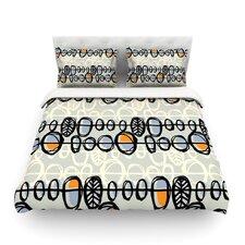 Benin by Gill Eggleston Light Cotton Duvet Cover