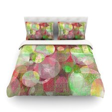 Dream Place by Marianna Tankelevich Cotton Duvet Cover