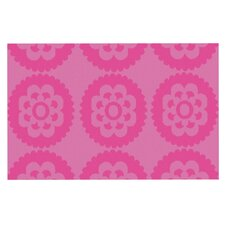 Moroccan by Nicole Ketchum Decorative Doormat