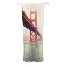 Golden Gate Curtain Panels (Set of 2)