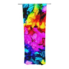 Sweet Sour Curtain Panels (Set of 2)