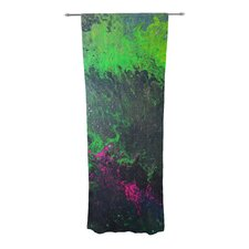 Acid Rain Curtain Panels (Set of 2)