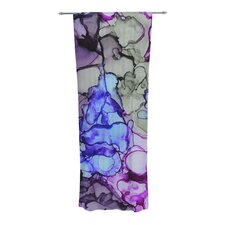 String Theory Curtain Panels (Set of 2)