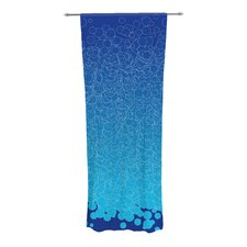 Bubbling Curtain Panels (Set of 2)