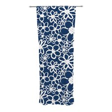 Daisy Lane Curtain Panels (Set of 2)