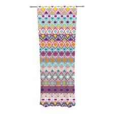 Ayasha Curtain Panels (Set of 2)