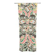 Too Much Curtain Panels (Set of 2)