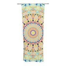 Flourish Curtain Panels (Set of 2)