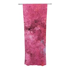 Cotton Candy Curtain Panels (Set of 2)