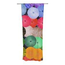 Parasol Curtain Panels (Set of 2)