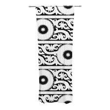 Samarkand Curtain Panels (Set of 2)