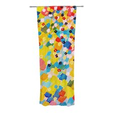 Swept Away Curtain Panels (Set of 2)
