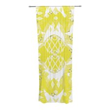 Citrus Spritz Curtain Panels (Set of 2)