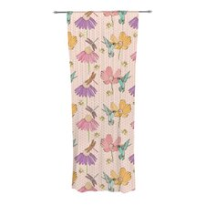 Magic Garden Curtain Panels (Set of 2)