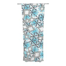 Chilly Curtain Panels (Set of 2)