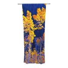 Trees Curtain Panels (Set of 2)