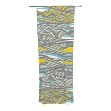 Drift Curtain Panels (Set of 2)