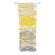 Kalahari Curtain Panels (Set of 2)